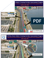 I-95 north to I-91 Before and After