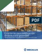 Paletizacion Dinamica Pe 123862