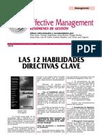 3. Habilidades Directivas Claves. PDF