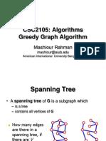 CSC2105-Graph Algorithm.ppt