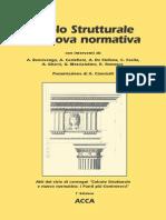 A. Ghersi - Calcolo Strutturale e Nuova Normativa (ACCA) PDF