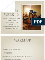 mus 463 week 10 copy