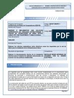 GUÍA DE APRENDIZAJE No1TIRC 520187 GR-1 LABORATORIO EXAMEN CABLEADO ESTRCTURADO.xps