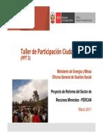 TallerPC-PPT 3_MINEM