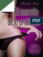 El secreto de lo prohibido de Maribel  Pont.pdf