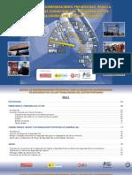 Manual Recomendaciones Sector Portuario