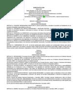 Decreto 407 de 1994