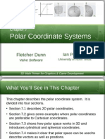 7 Polar Coordinate Systems