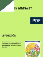 LOS MINERALES 123.pptx
