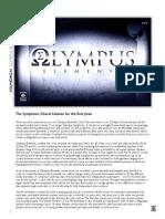 Soundiron Olympus Elements User Manual v1