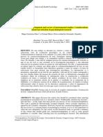 Ijchp Criterios Para La Seleccion de Test Psi en Investigacion