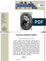 Www Philosophica Info Voces Peirce Peirce HTML