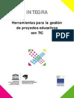Herramientas Para La Gestion Con TIC _AID-UNESCO