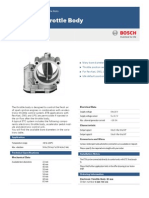 Electronic Throttle Body Datasheet 51 en 10726070795
