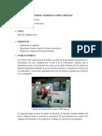 Practica 1 CNC