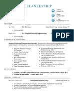 KrystalBlankenship[Resume2013]PDF
