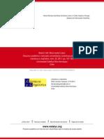 Discurso académico- manuales universitarios y prácticas pedagógicas