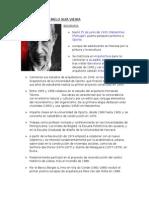 Biografia de Alvaro Siza