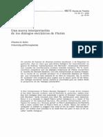 Kahn - Una nueva interpretación de los diálogos socráticos de Platón.pdf