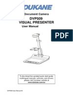 Dukane DVP509_UserManual