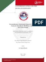 TESIS Viviendas Seguras de Albañileria (PERU 2005)