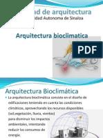 Bio Arquitectura