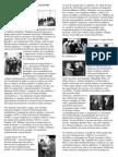 O GOLPE DE 1964 E A INSTAURAÇÃO DO REGIME MILITAR