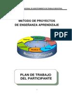 7,8, Formatos del Participante (Diag. y Rep. el árbol cardan-palieres)