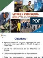 LIMPIEZA Y DESINFECCIÓN ALIFRUT 2012 rev OO