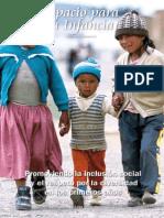 Promoviendo La Inclusion Social y El Respeto Por La Diversidad en Los Primeros Anos