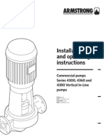 Armstrong Installation43.80 VIL I&O (1)