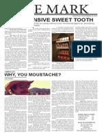 The Mark - November 2013 Issue