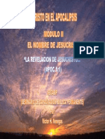 CRISTO EN EL APOCALIPSIS CAPITULO I MODULO  II.pdf