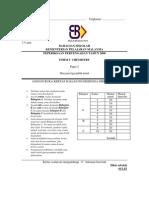 Kimia P2 SBP Mid Year SPM 2008