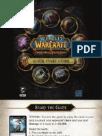 WoW TCG 0 - Quickstart Guide 2011