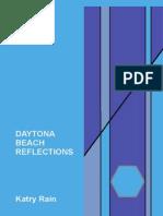 DAYTONA BEACH REFLECTIONS