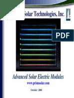 Prism Solar