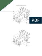 Isometric Drawing Exercises 3