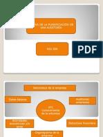 planificación auditoría