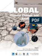 Green Et.al. - Global Climate Change & Biodiversity