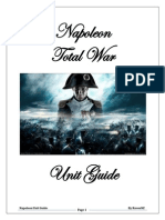 Napoleon Unit Guide Complete