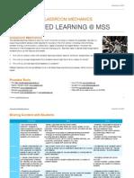 Classroom Mechanics of BYOD