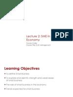 Lecture 2 SME Management
