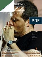 Programma Castelbuono Jazz Festival 2009
