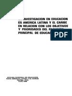 la educación en america latina UNESCo 1900