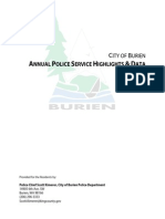 BurienAnnualStats2012PSR Final Paper Data