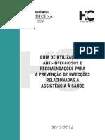 Manual Antiinfecciosos 2012 2014 2