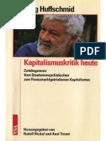 50081240 Huffschmid Kapitalismuskritik Heute
