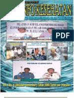 BULETIN I Edisi 4 Tahun 2006