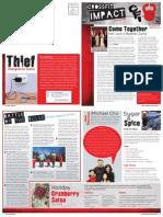 CrossFit Newsletter December 2013